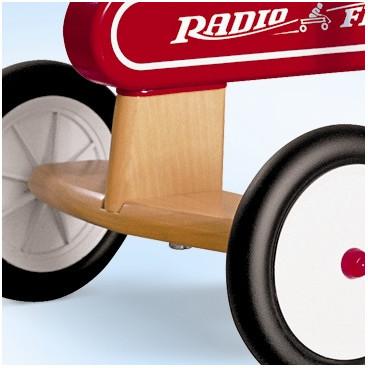 Radio Flyer Classic Tiny Tricycle