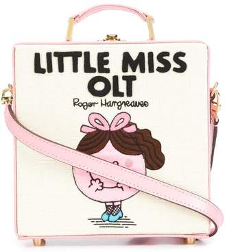 Olympia Le-Tan 'Little Miss OLT' tote bag