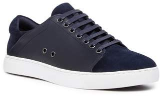 Zanzara Record Low Top Sneaker (Men)