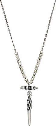 Chan Luu Women's Bullet Short Necklace