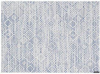 Chilewich Mosaic Place Mat - Blue