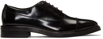 Tiger of Sweden Black Alvin Shoes