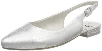 Jana Women's 29491 Sling Back Sandals