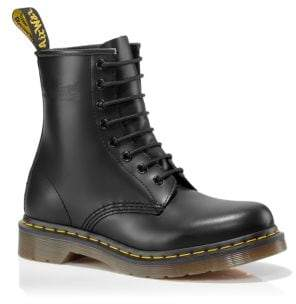 Dr. Martens Original Leather Boots