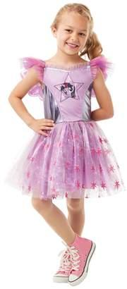 My Little Pony Rubies Masquerade Deluxe Twilight Sparkle Costume - Medium