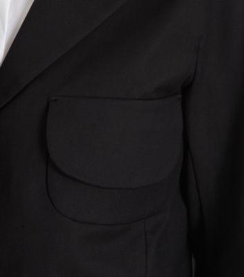 Jil Sander Four Pocket Jacket