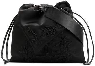 Vivienne Westwood large Dolly evening bag