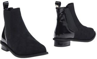 Annarita N. Ankle boots - Item 11228647NR