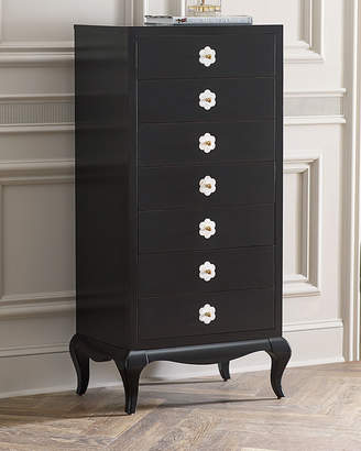 Hooker Furniture Cynthia Rowley For Belle Semainier Chest