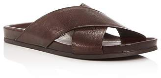 To Boot New York Sondro Slide Sandals $250 thestylecure.com