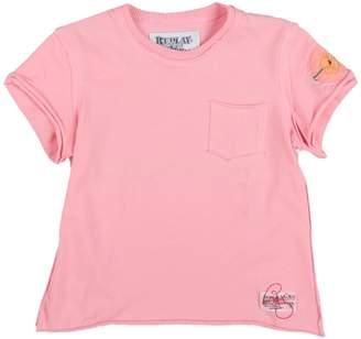 Replay BABY T-shirts - Item 12284738FJ