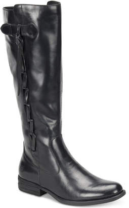 Børn Cook Riding Boots Women's Shoes