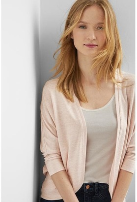 Softspun open-front cardigan $49.95 thestylecure.com