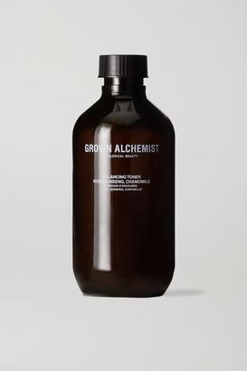 Grown Alchemist - Balancing Toner, 200ml - one size