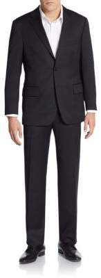Hugo Boss Pasolini/Movie Regular-Fit Virgin Wool Suit