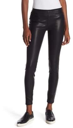 Blank NYC BLANKNYC Denim Vegan Leather Pants