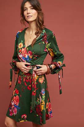 Eva Franco Dahlia Wrap Dress