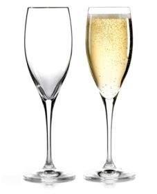 Riedel Vinum Champagne Glass, Set of 2