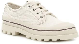Valentino Canvas Sneakers