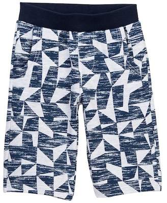 Petit Lem Summer Camp Shorts (Toddler & Little Boys)