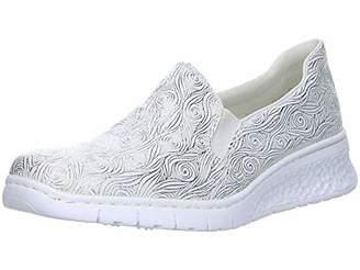 Rieker Women's 58166-80 Loafers
