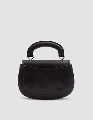 Lemaire Pumpkin Shoulder Bag