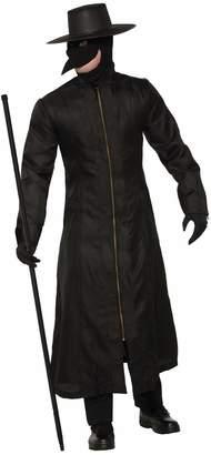 Forum Men's Plague Doctor Costume