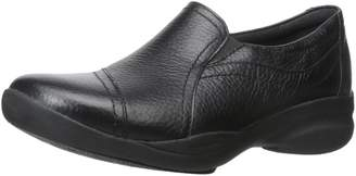 Clarks Women's in Motion Kick Core Comfort Casual