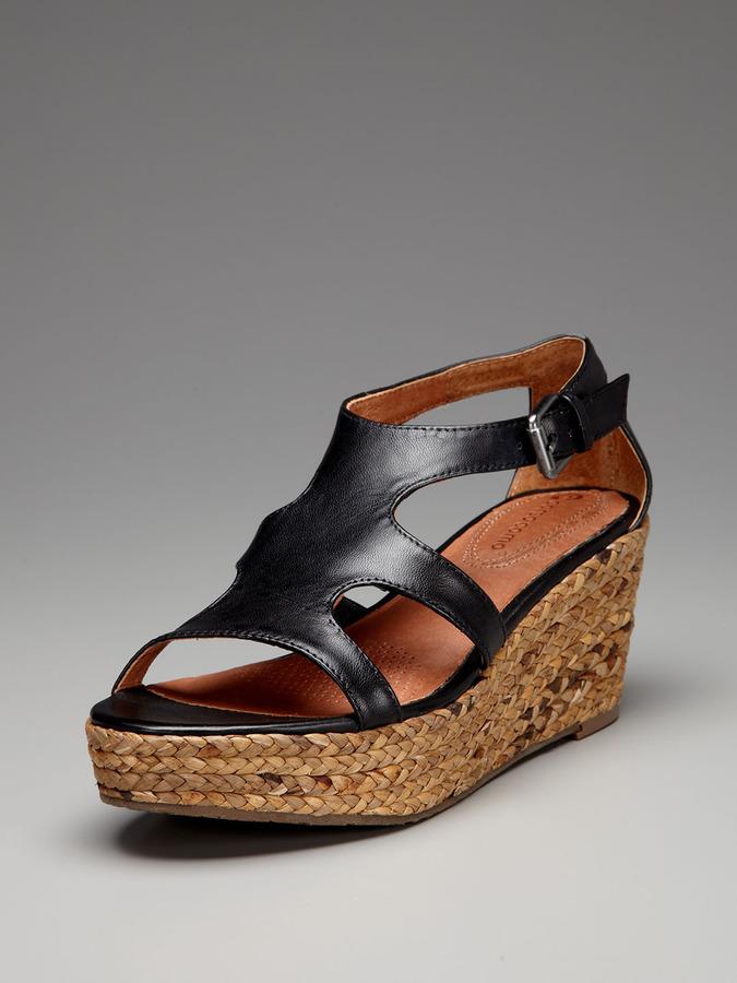 Corso Como Parable Wedge Sandal
