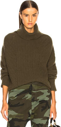 Nili Lotan Keirnan Turtleneck Sweater
