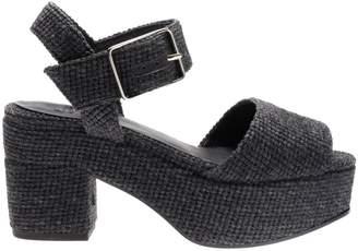 Castaner Heeled Sandals Shoes Women