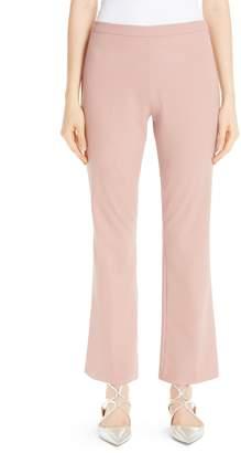 Etro Crop Flare Pants