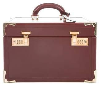 Cartier Must de Travel Trunk