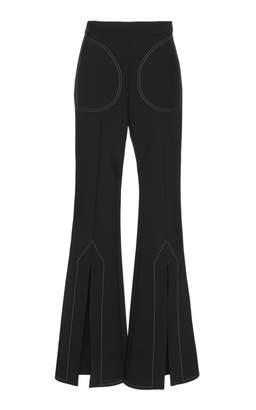 Ellery Aalto Split Front Pant