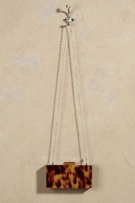 Soft Surroundings Sea Lily Tort Clutch
