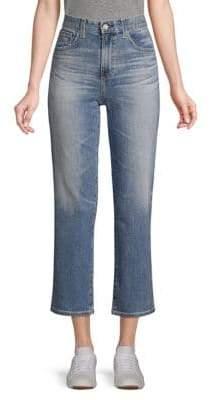 AG Jeans Rhett Vintage High Waist Jeans