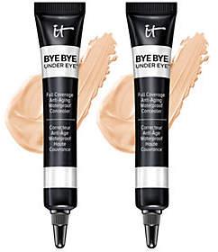 It Cosmetics Bye Bye Under Eye Concealer Duo