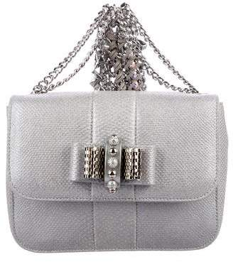 Christian Louboutin Sweet Charity Backpack