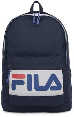 Fila (フィラ) - 【SAC'S BAR】フィラ FILA リュック FL-17201 【072】ネイビー