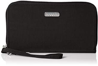 Baggallini Women's RFID Continental Wallet