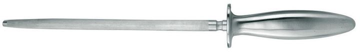 J.A. Henckels International Forged Synergy 9-in. Stainless Steel Sharpening Steel