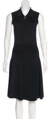 Jason Wu Knit Midi Dress w/ Tags