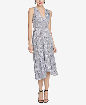 Rachel Roy Giles Sleeveless Printed Dress, Created for Macy's