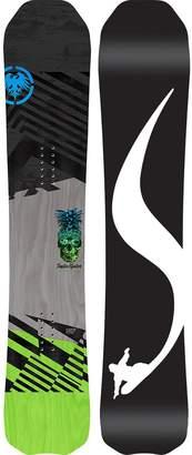 Never Summer Insta/Gator Snowboard