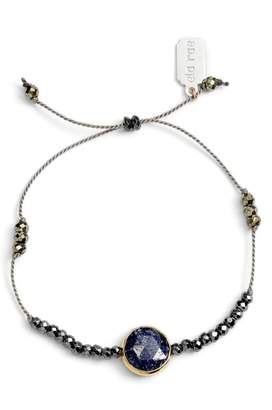 Sylvie ela rae Semiprecious Stone Bracelet