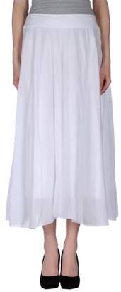 European Culture 3/4 length skirt