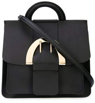 Zac Posen Biba buckle backpack