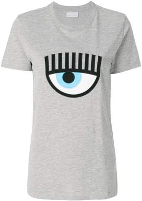 Chiara Ferragni Logo T-Shirt