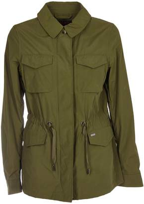 Woolrich Cargo Jacket