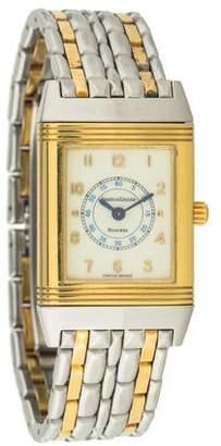 Jaeger-LeCoultre Reverso Classique Watch